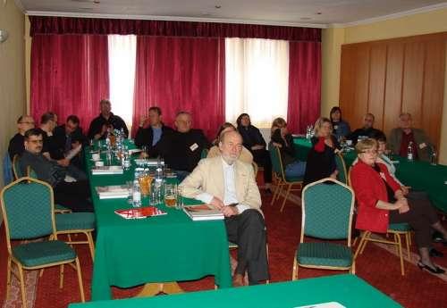 KASA 2010 - prezentacja firmy THORN Lighting